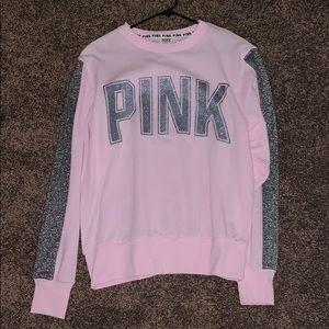 VS Pink Long Sleeve